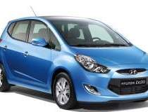 Hyundai a adus in Romania...