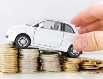 Finantarile BCR Leasing s-au...