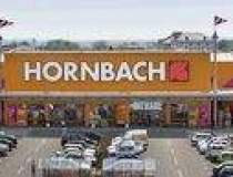 Hornbach: Urmatorul magazin...
