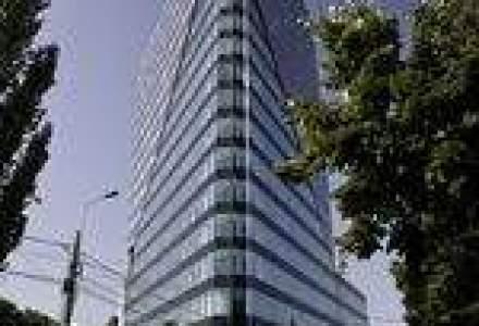 Proiect Bucuresti a inchiriat 2 etaje in cladirea Euro Tower