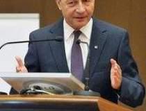Basescu: Suntem sub riscul de...