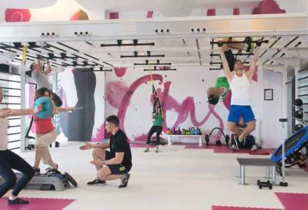 Tranzactie in fitness: World Class preia concurentul Club Moving si ajunge la 28 de centre de fitness in Romania