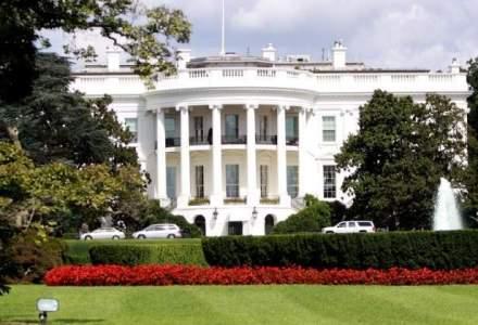 Focuri de arma la sediul Congresului SUA. Atacatorul a fost arestat
