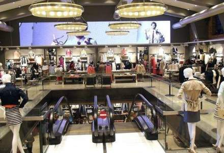 Koton deschide un nou magazin cu o investitie de 700.000 de euro