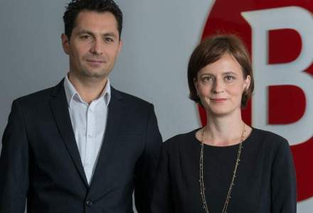 Bitdefender ii promoveaza vicepresedinti pe Mihaela Paun si Ciprian Istrate, la conducerea operatiunilor consumer