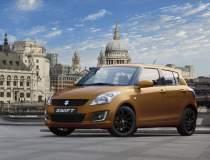 Suzuki lanseaza o editie...