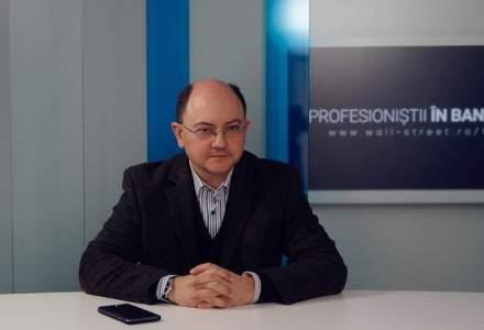Catalin Cretu, Visa Europe, la Profesionistii in Banking: cum se va face trecerea la tichetele electronice de masa