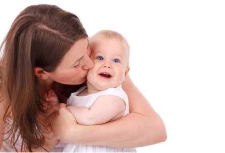 Plafonul indemnizatiei pentru cresterea copilului a fost eliminat de catre Camera Deputatilor