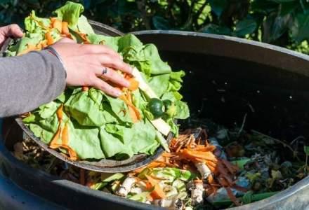 Un roman arunca 86 kg de alimente anual. Ce fac marii retaileri cu produsele in curs de expirare