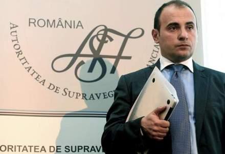 Radu Soviani trebuie sa restituie banii pentru serviciile prestate catre ASF. Jurnalistul se intreaba daca ASF va presta, la randul ei, servicii pentru bani