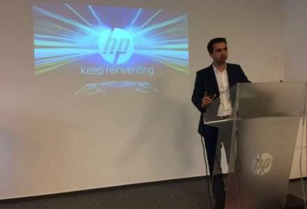 Mugur Pantaia, director HP Inc. Romania: Operam in Romania prin trei companii distincte