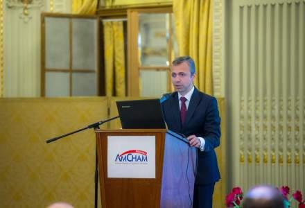 Camera de Comert Americana in Romania are un nou Consiliu Director: cine face parte din noua conducere