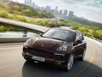 Porsche anunta un recall...