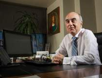 Catalin Parvu, CEO Piraeus...
