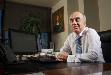 Catalin Parvu, CEO Piraeus Bank Romania: Obiectivul este profitabilitatea. Apasam pedala creditarii in 2016