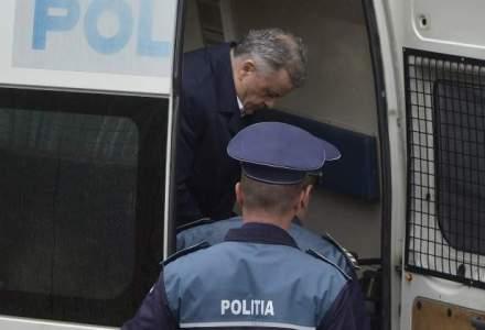 Primarul Neculai Ontanu ramane in arest preventiv