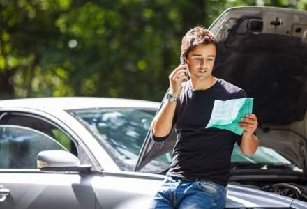 Patronat service-uri auto: ASF a acceptat 90% din cererile transportatorilor privind legea RCA