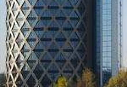 Trustul Intact s-a mutat in fostul sediu al Romtelecom