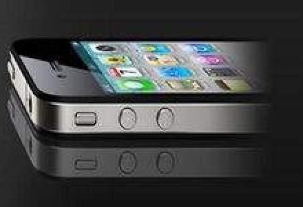 Vodafone si Cosmote au anuntat preturile pentru iPhone 4