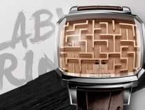 Ceasul de mii de euro- care...