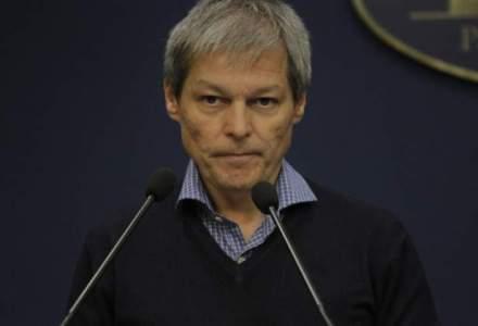 Dacian Ciolos: Sistemul antiracheta de la Deveselu e in grafic, nu e o amenintare fata de o tara anume