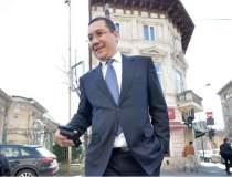 Victor Ponta se afla la...