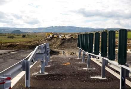 Angajatii CNADNR acuza ca toate tronsoanele noi de autostrada au probleme de constructie