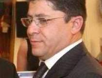 Omul de afaceri Gruia Stoica...