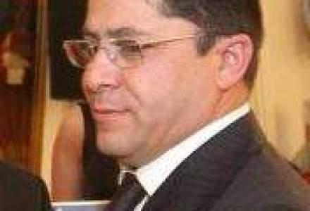 Omul de afaceri Gruia Stoica cumpara transportul feroviar al Rompetrol