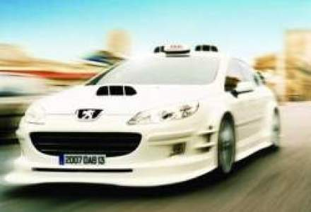 Peugeot ar putea vinde din 2015 mai multe masini in China decat in Franta