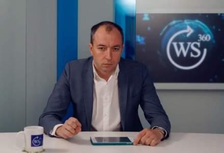 TotalSoft, la WALL-STREET 360: Cum castigi increderea clientilor straini