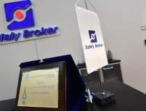 Safety Broker creste cu 25,5%...