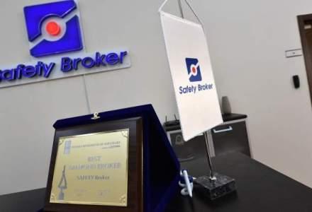 Safety Broker a intermediat cu 25,5% mai multe asigurari facultative in 2016
