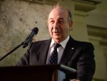 Radu Ghetea, presedintele CEC...