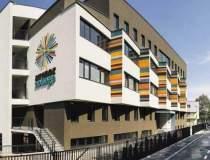 Liceul privat din Bucuresti...