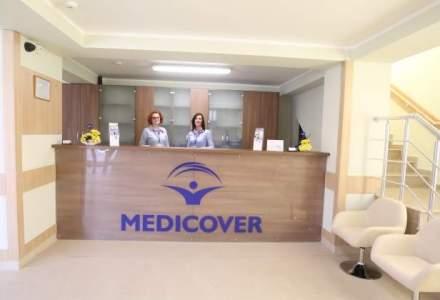 Medicover isi extinde reteaua de clinici cu o investitie de 700.000 de euro
