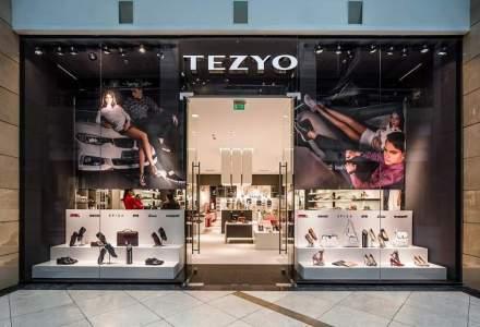 Tezyo, cel mai nou concept al grupului Otter, deschide un magazin cu o investitie de 75.000 de euro