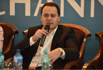 Marius Ghenea: Investitiile in magazine online sunt riscante. Profitabilitatea este mica