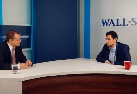 Cristian Sporis, Raiffeisen Bank: IMM-urile au nevoie de costuri transparente. Are sens publicarea DAE la credite