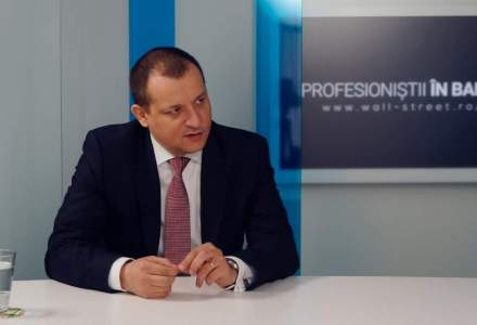 Cristian Sporis, Raiffeisen Bank: bancile care limiteaza in contractele de credit Euribor la 0 distorsioneaza politica BCE