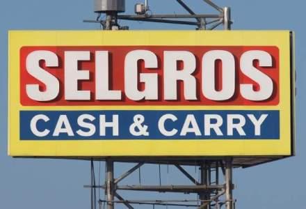 Selgros va deschide al doilea magazin in format restrans: Este un moment bun pentru reluarea expansiunii