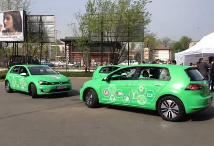 Kaufland va avea 10 statii pentru masini electrice pe ruta Arad-Constanta