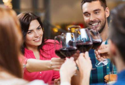 Malurile Prutului se unesc in vinuri. Ce se intampla chiar acum in Romania si Republica Moldova