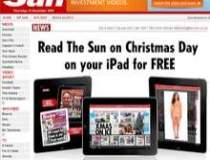 Tabloidul The Sun publica...