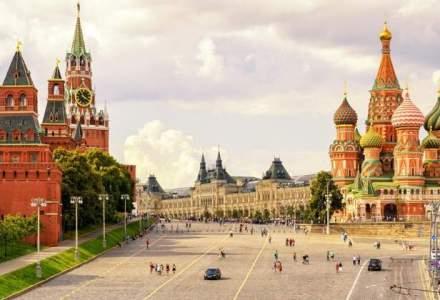 Rusia amana transferul unor motoare de rachete in China