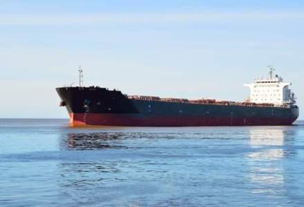 Constanta: Protest la bordul unei nave sub pavilion Panama; marinarii nu si-au primit banii