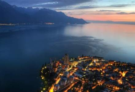 Panama Papers: tablou de 25 milioane dolari, regasit la Geneva