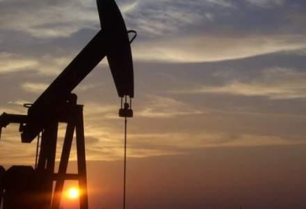 Pretul petrolului Brent a crescut. Impactul s-a simtit si la bursa