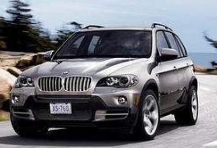 Top 10: Piata de masini premium din Romania, dominata de diesel