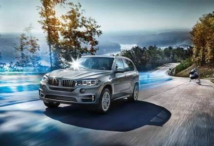 BMW, vanzari record in Romania la inceput de an